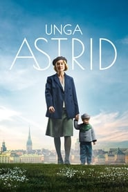 Becoming Astrid / Unga Astrid