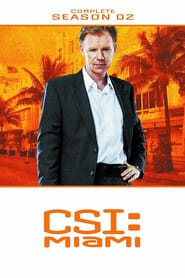 CSI: Miami Season 2 Episode 20