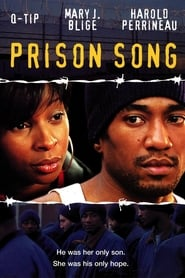 Poster Prison Song 2001