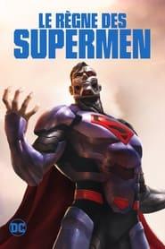 Le Règne des Supermen movie