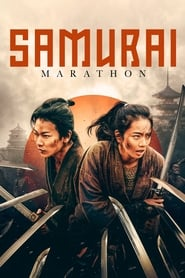 Samurai Marathon (2019) 1080P 720P 420P Full Movie Download