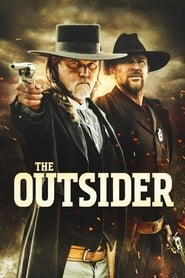 Poster The Outsider 2019