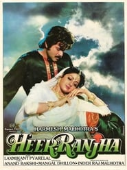 Heer Ranjha 1992 Hindi Movie AMZN WebRip 400mb 480p 1.4GB 720p 4GB 12GB 1080p