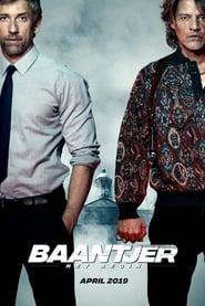 Baantjer het Begin (2019)