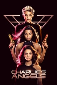 Charlie's Angels (2019) Hindi