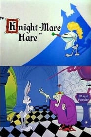 Knight-Mare Hare 1955