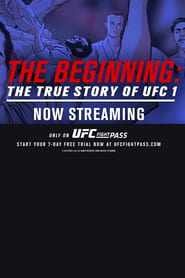 The Beginning: The True Story of UFC 1
