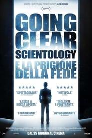 Going Clear: Scientology e la prigione della fede 2015