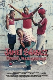 Jamel Shabazz Street Photographer (2013)