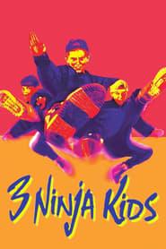 3 Ninja Kids 1992
