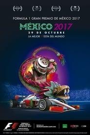 Formula 1 Mexico Grand Prix 2017