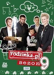 Rodzinka.pl: Season 9