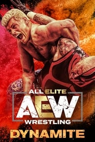 All Elite Wrestling: Dynamite: Season 1