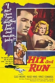 Hit and Run 1957