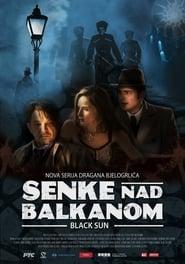 Poster Shadows over Balkans 2019