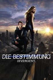 Die Bestimmung - Divergent 2014