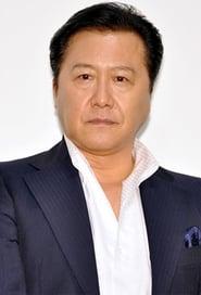 Ryo Ishibashi isDetective Nakagawa
