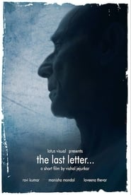 The Last Letter (2018)
