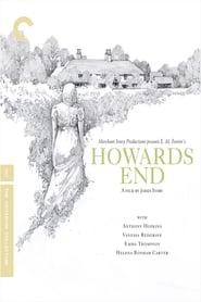 Poster for Howards End