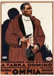Der gestreifte Domino 1915