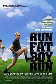Poster for Run, Fatboy, Run