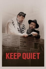 Poster for Keep Quiet