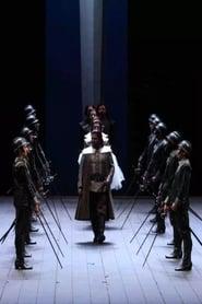 I Puritani - Teatro Massimo 2018
