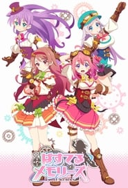 Pastel Memories Episode 12 English Subbed