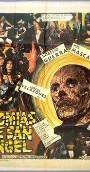 Las momias de San Ángel (1975)