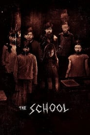 film The School streaming
