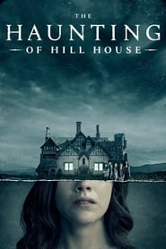 Poster The Haunting of Hill House 2018