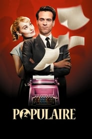 Mademoiselle Populaire [2012]