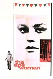 The Ape Woman (1964)