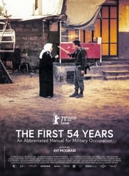The First 54 Years – An Abbreviated Manual for Military Occupation (2021)