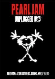 Regarder Pearl Jam: MTV Unplugged