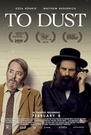 To Dust (2018) Watch Online Free
