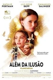 Filme – Além da Ilusão