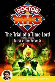 Regarder Doctor Who: Terror of the Vervoids