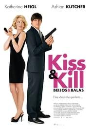 Kiss & Kill - Beijos & Balas