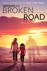 Poster God Bless the Broken Road