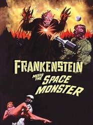 Frankenstein Meets the Space Monster 1965