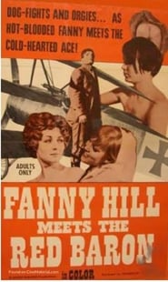 Fanny Hill Meets the Red Baron 1968