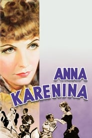 DVD cover image for Anna Karénina