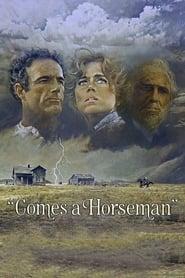 Poster Comes a Horseman 1978