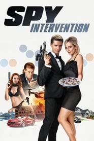 Spy Intervention Netflix HD 1080p