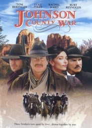 Poster of Johnson County War