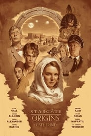 Stargate Origins: Catherine movie