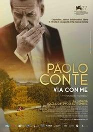 Paolo Conte, Via Con Me 2020