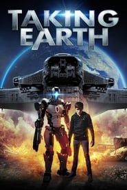 Taking Earth [2017][Mega][Subtitulado][1 Link][HDRIP]