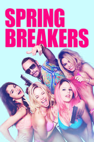 Spring Breakers ( 2012 ) Subtitle Indonesia